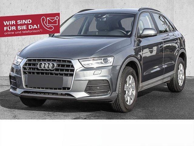 Audi Q3 - 1.4 TFSI S tronic NAVI DAB