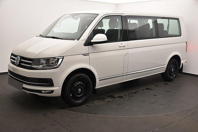 Volkswagen T6 andere - Caravelle LR 2.0 TDI 4Motion DSG Comfortline la