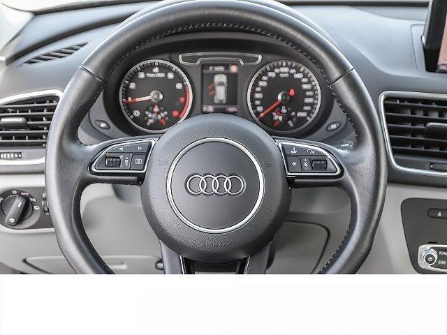 Audi Q3 1.4 TFSI S tronic NAVI DAB