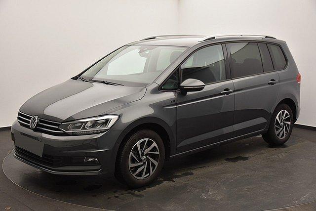 Volkswagen Touran - 1.6 TDI Join AHK/LED/ACC