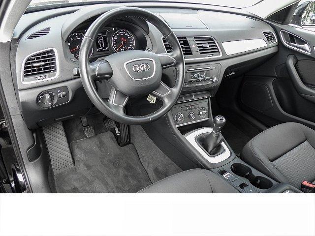 Audi Q3 1.4 TFSI (Xenon*Alu*Klima)