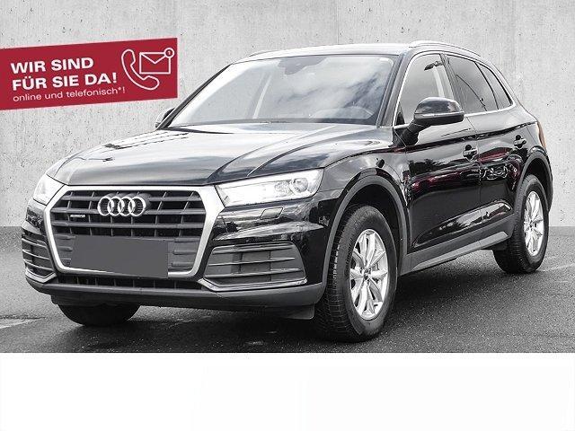 Audi Q5 - quattro 2.0 TDI S tronic basis