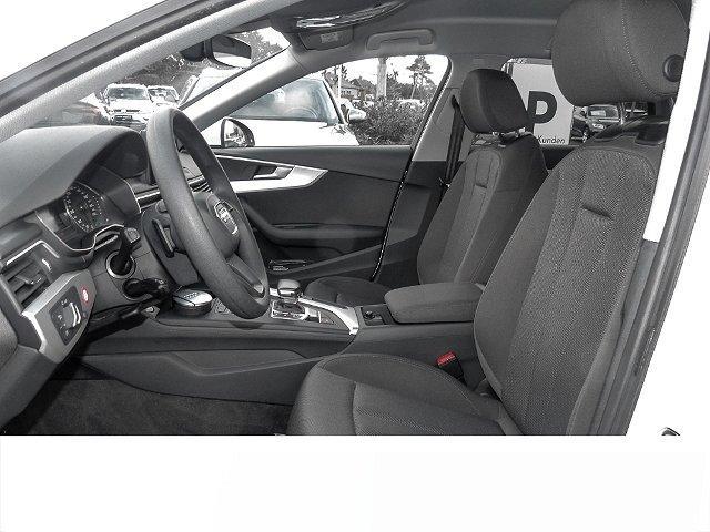 Audi A4 Avant 2.0 TDI S tronic basis NAVI ALU