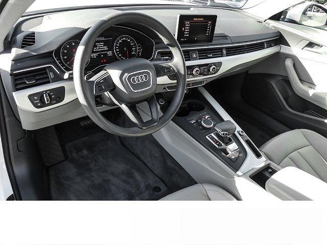 Audi A4 Avant 1.4 TFSI S tronic basis LEDER PANORAMA