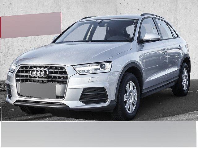 Audi Q3 - basis 1.4 TFSI
