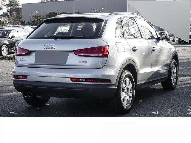 Audi Q3 basis 1.4 TFSI