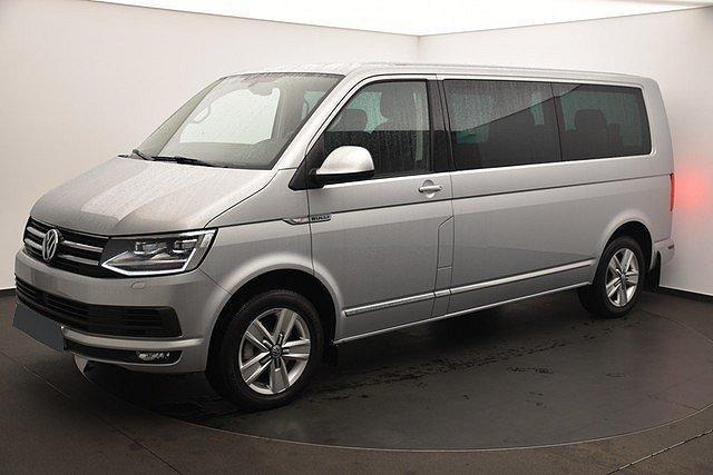 Volkswagen T6 Multivan - LR 2.0 TDI DSG Bulli lang/ACC/LED/Navi