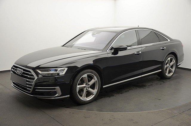 Audi A8 - 55 3.0 TFSI quattro