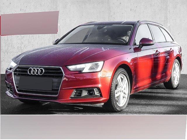 Audi A4 Avant - 2.0 TDI S tronic basis