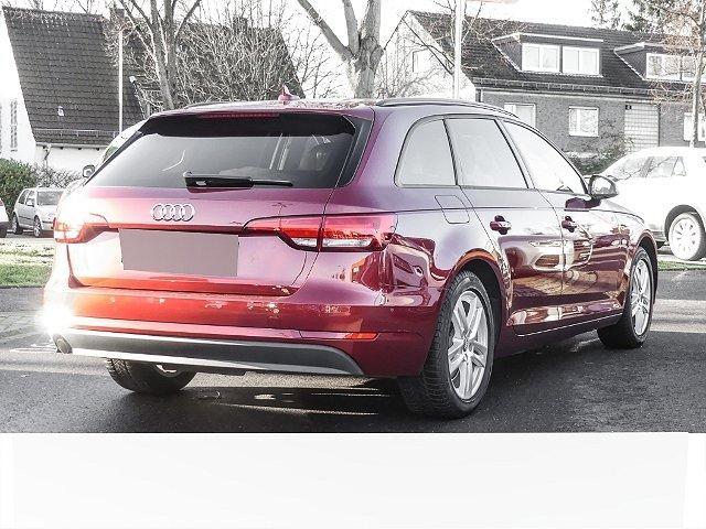 Audi A4 Avant 2.0 TDI S tronic basis