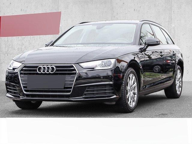 Audi A4 Avant - 1.4 TFSI basis S tronic