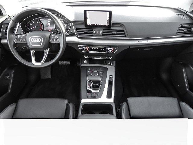 Audi Q5 2.0 TDI quattro sport S tronic NAVI ALU