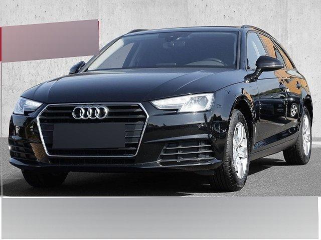 Audi A4 Avant - 2.0 TDI basis NAVI