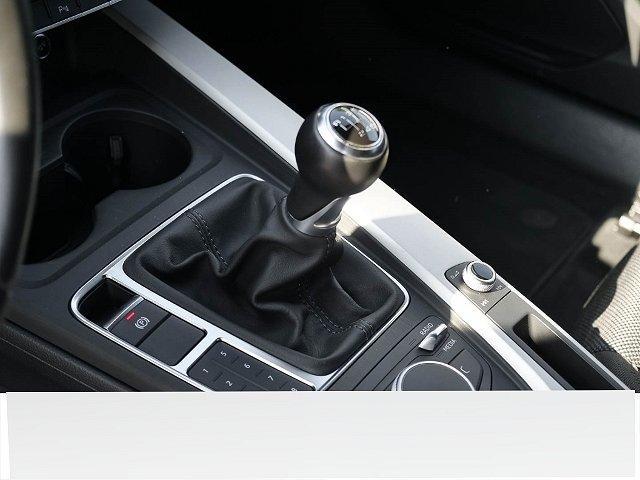 Audi A4 Avant 2.0 TDI basis NAVI