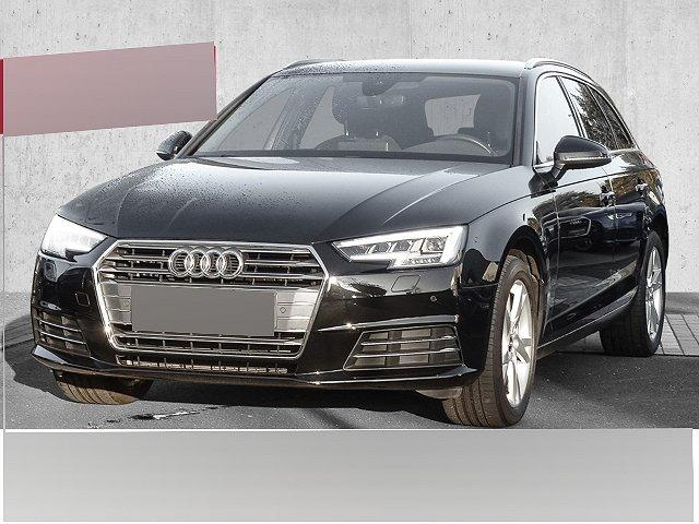 Audi A4 Avant - 2.0 TDI sport NAVI ALU Matrix LED