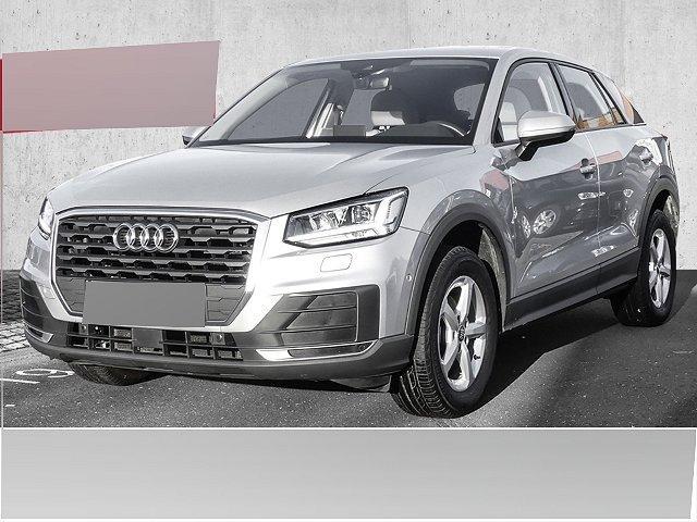 Audi Q2 - 1.6 TDI S tronic LED NAVI ALU