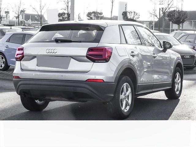 Audi Q2 1.6 TDI S tronic LED NAVI ALU