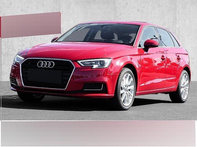 Audi A3 Sportback - 1.0 TFSI design NAVI