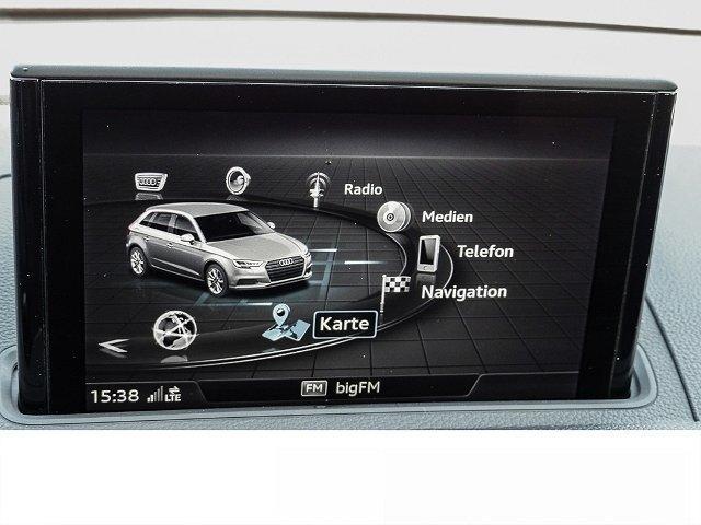 Audi A3 Sportback 1.0 TFSI design NAVI