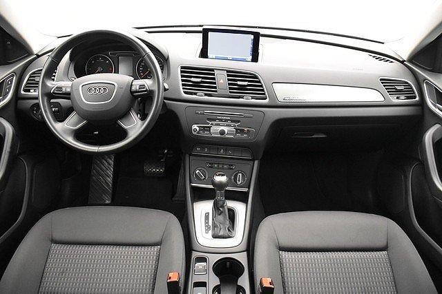 Audi Q3 2.0 TDI Quattro S-tronic 2xS-line LED/Navi/Pano