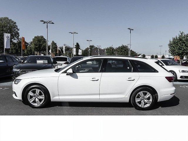 Audi A4 Avant 1.4 TFSI AHK Navi Sthz.