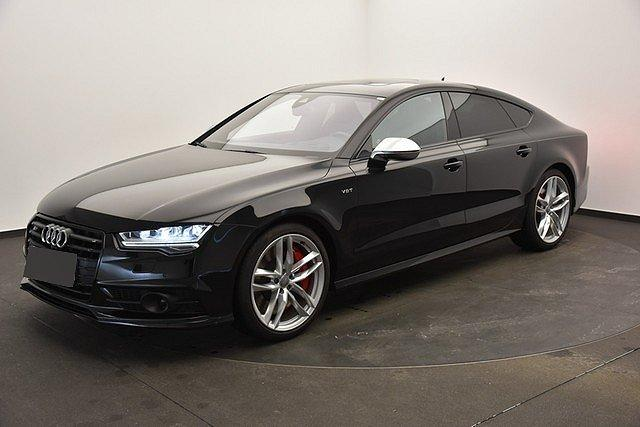 Audi S7 - Sportback 4.0 TFSI Quattro S-tronic Head-up/LED