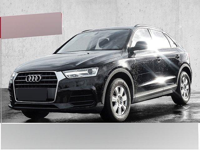 Audi Q3 - 1.4 TFSI Xenon