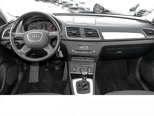 Audi Q3 1.4 TFSI Xenon