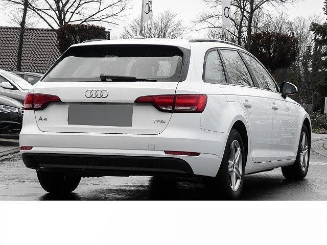 Audi A4 Avant 1.4 TFSI Keyless Navi