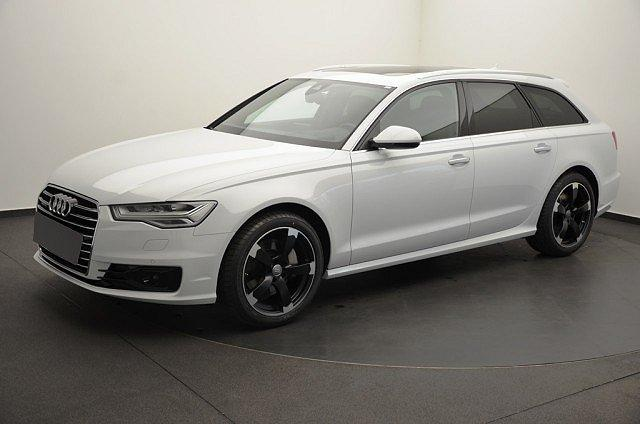 Audi A6 allroad quattro - Avant 3.0 TDI S-tronic Head-up/LED/AHK/