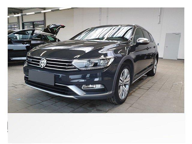Volkswagen Passat Alltrack - 4Motion 2.0 TDI BMT