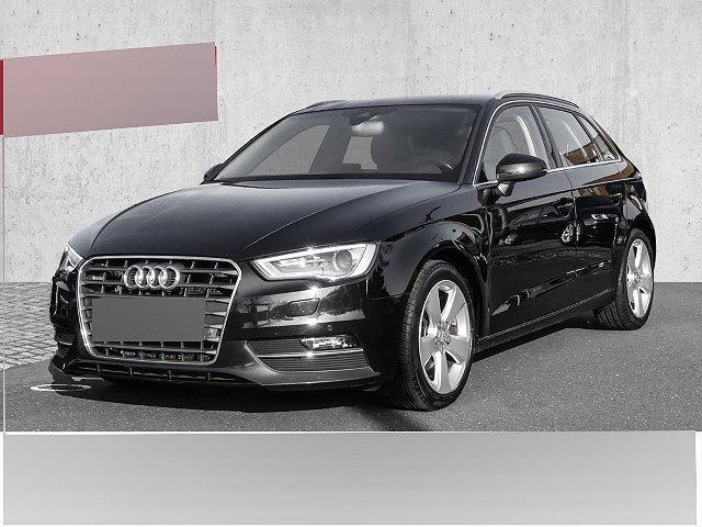 Audi A3 Sportback - 2.0 TDI S tronic Ambition NAVI