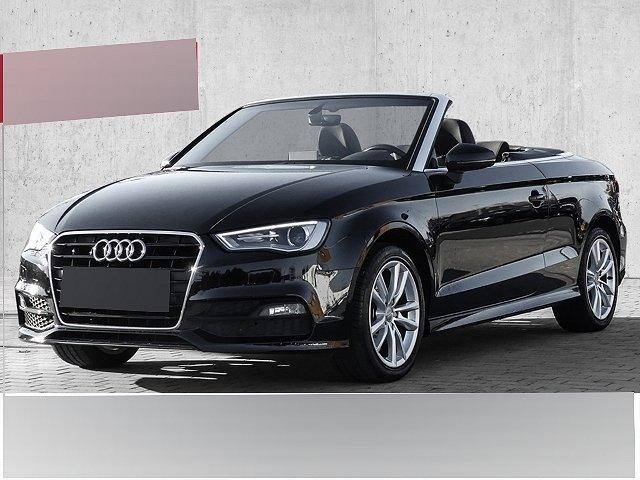 Audi A3 Cabriolet - 1.4 TFSI Attraction S line