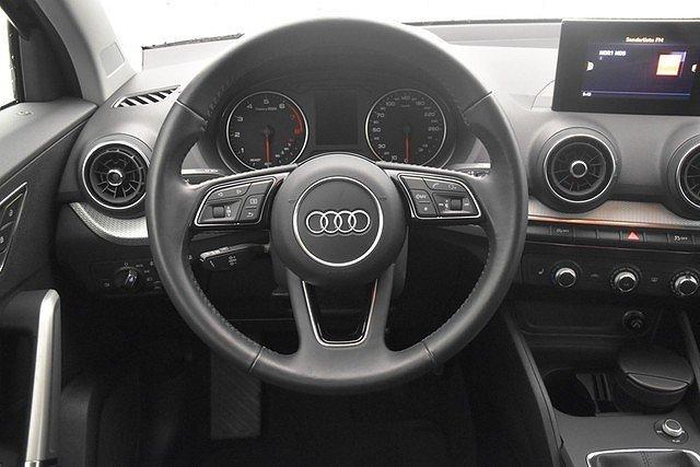 Audi Q2 1.4 TFSI Multilenk/Sitzhzg./Alu Titanoptik