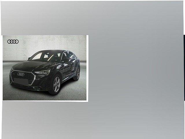 Audi Q3 - Sportback 45 TFSI quattro S-tronic AHK/Connect/