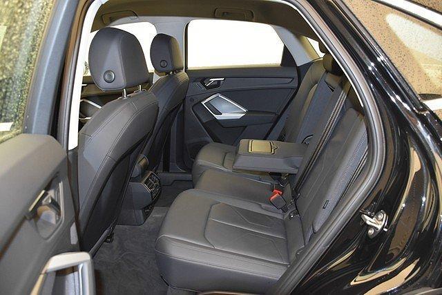 Audi Q3 Sportback 45 TFSI quattro S-tronic AHK/Connect/