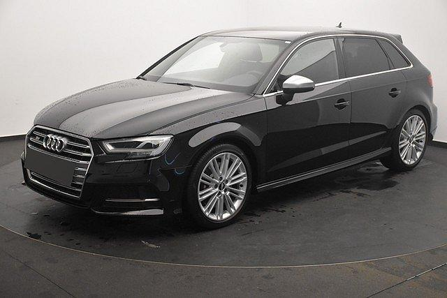 Audi S3 - Sportback 2.0 TFSI quattro Drive Select/Matrix/