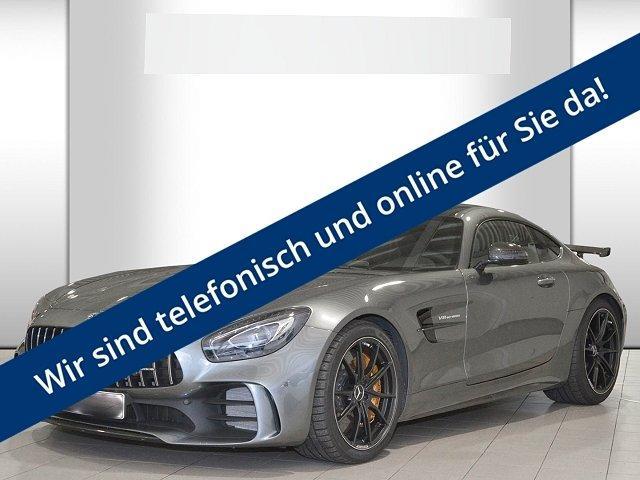 Mercedes-Benz AMG GT R - Carbon-Paket*Keramik-Bremsen*Memory*Keyless*Burmester*Distronic Plus