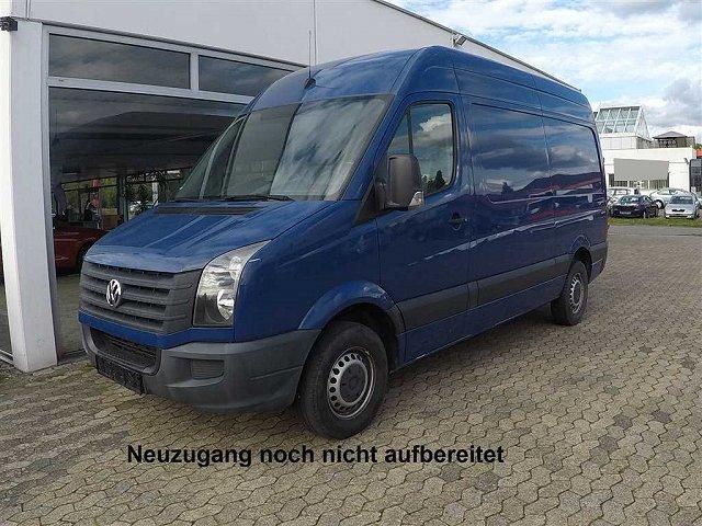 Volkswagen Crafter - 30 2.0 TDI Hochdach Langer Radstand