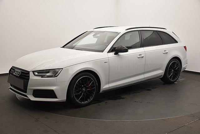 Audi A4 allroad quattro - 2.0 TFSI 3x S-Line LED/Einparkhi/Sports