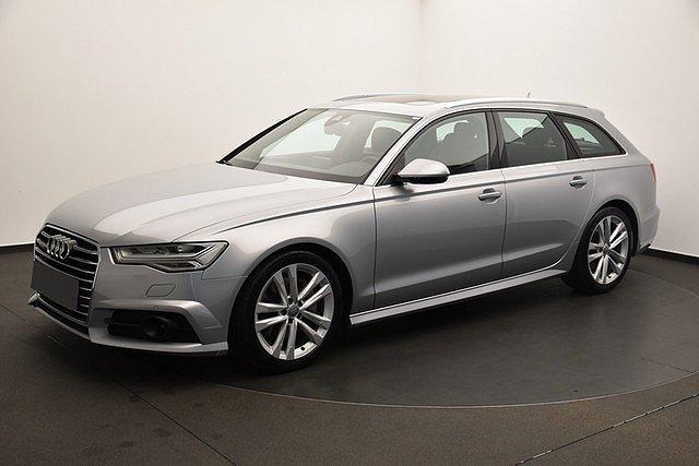 Audi A6 allroad quattro - Avant 3.0 TDI Tiptronic Rückfahrkam/LED