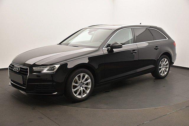 Audi A4 allroad quattro - Avant 2.0 TFSI S-tronic Standhzg./Navi/Drive Se