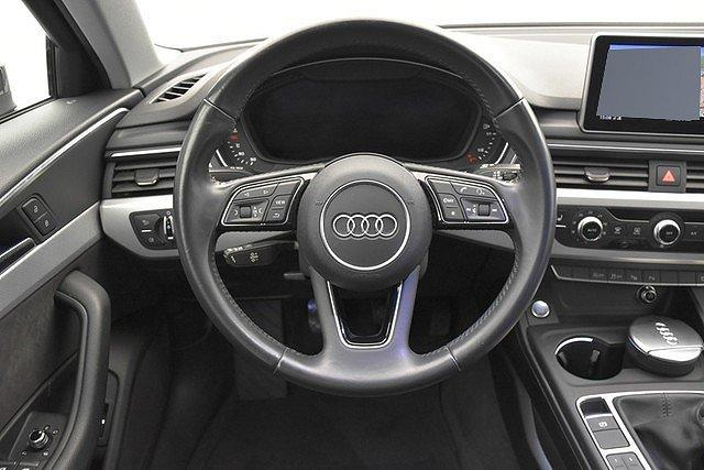 Audi A4 allroad quattro Avant 2.0 TDI Xenon/Navi/Sportsi
