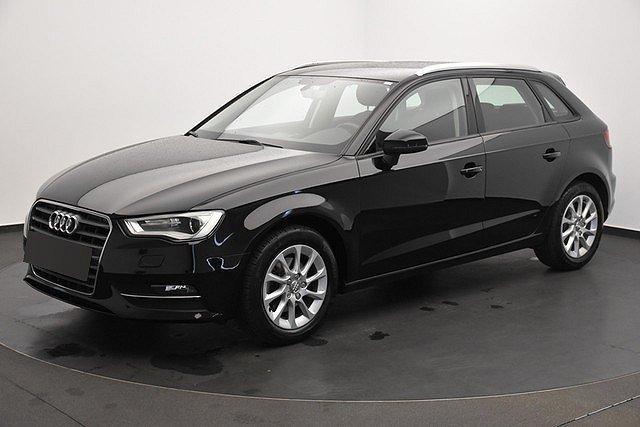 Audi A3 - Sportback 1.2 TFSI Attraction Xenon/Sitzhzg.