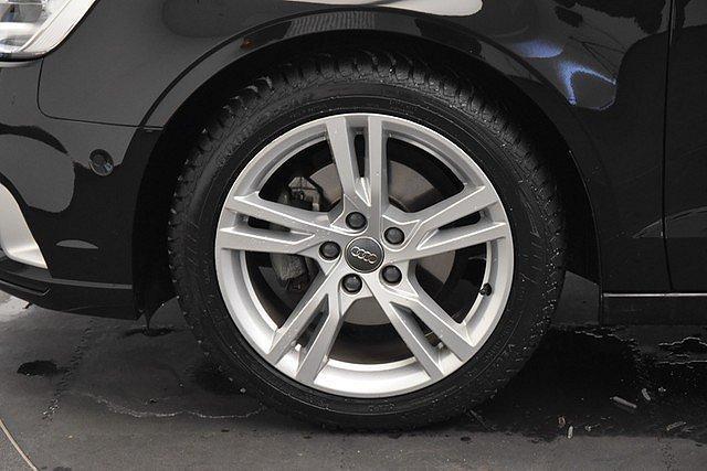 Audi A3 Limousine 1.4 TFSI S-tronic sport ACC/Pano