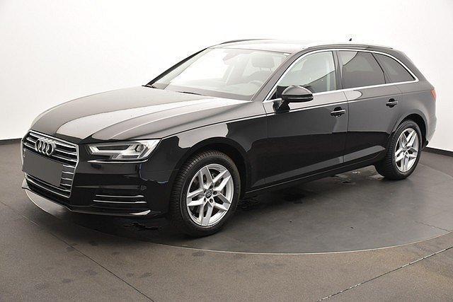 Audi A4 allroad quattro - Avant 2.0 TDI S-tronic sport LED/Alcantar