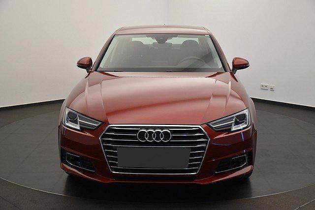 Audi A4 Limousine 2.0 TDI S-tronic Design Navi/Side Assist/Assist