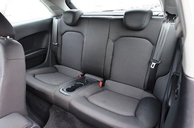 Audi A1 1.4 TFSI Tempo/Einparkhi