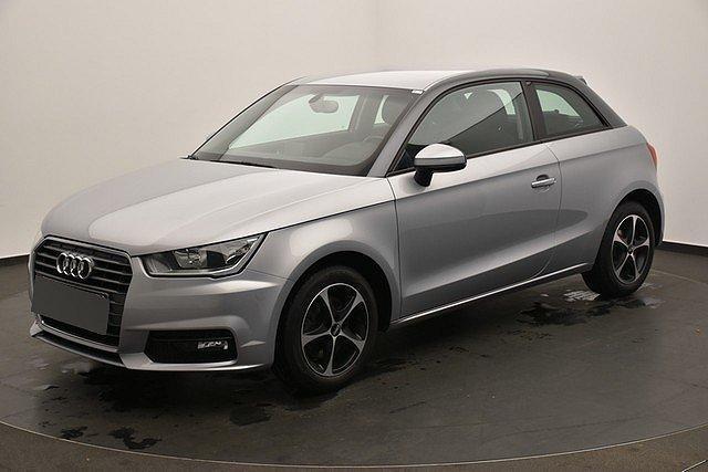 Audi A1 - 1.4 TFSI basis Tempo/Navi/Multilenk