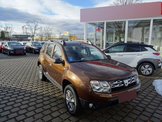 Dacia Duster - I Laureate 4x2 1.6 16V LPG 105 +AHK+Bluetooth+Klima+CD+AUX+USB+MP3+ESP